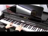 Цифровой рояль Orla Grand 110