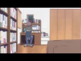 [AniDub] Меж двух огней - Девушки и подруги детства [7] [Tinko, Shina, Wolfys]