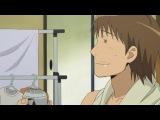Gin no Saji TV-1 / Серебряная ложка ТВ-1 - 8 серия   Zendos & Absurd & Eladiel [AniLibria.Tv]