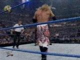 WWF SmackDown! 30.08.2001 - Мировой Рестлинг на канале СТС / Всеволод Кузнецов и Александр Новиков