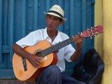 Команданте Че Гевара. Куба. Тринидад. 2013 г.