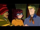 Scooby-Doo i brygada detektywów ( 2010-2012 | cz.5 ) [serial TV]