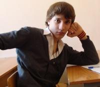 Владислав Жаров, 9 марта , Москва, id139305282