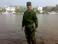 Alexei Bachish, 3 марта 1988, Карасук, id156984553