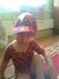 Лилия Миннегулова-Сабирзянова, 25 июля , Казань, id165075148