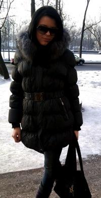 Елена Христенко, 10 марта 1993, Санкт-Петербург, id2946870