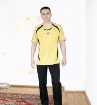 Віктор Рекіта, 12 октября , Тячев, id58404484