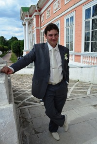 Юрий Шабалов, 1 февраля 1994, Королев, id97731402