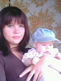 Валентина Сбеглова, 22 октября , Москва, id173095826