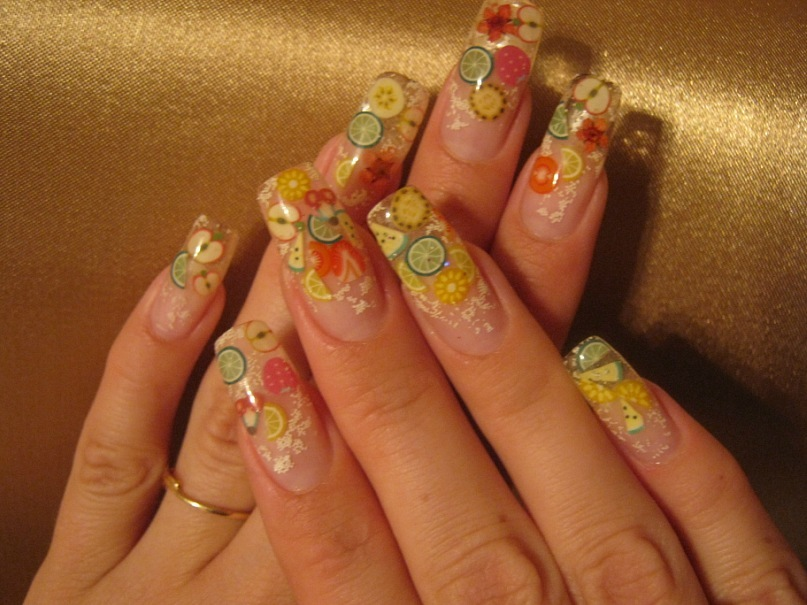 Forumdypopular View Topic Nail Art And Manicure