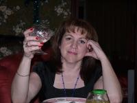 Марина Анохина, 15 февраля , Санкт-Петербург, id8360130