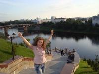 Ирина Момлик, 2 сентября 1989, Витебск, id90383105