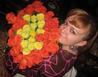 Анастасия Кирюшкина, 5 августа 1983, Москва, id12064133