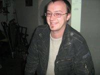 Сергей Юрин, 12 июля 1983, Санкт-Петербург, id2541266