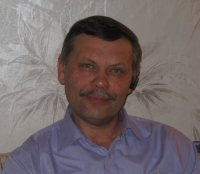 Саша Китаев, 11 мая 1958, Санкт-Петербург, id35797928