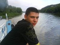 Сергей Оношкин, 16 августа 1989, Лиски, id37612034