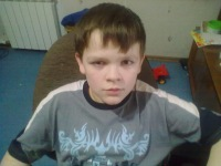 Артём Алексин, 10 января 1996, Юрга, id158896442