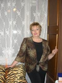 Лариса Татьянина, 25 августа 1955, Донецк, id23956045