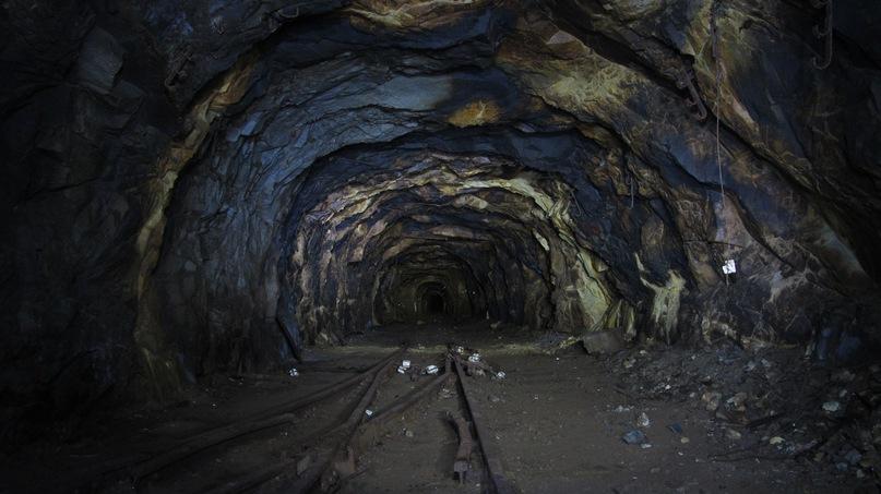 Рудник №2, гора Бык,