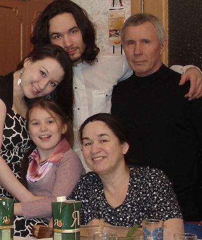 Юрий Охотников, 4 января , Чигирин, id195296305