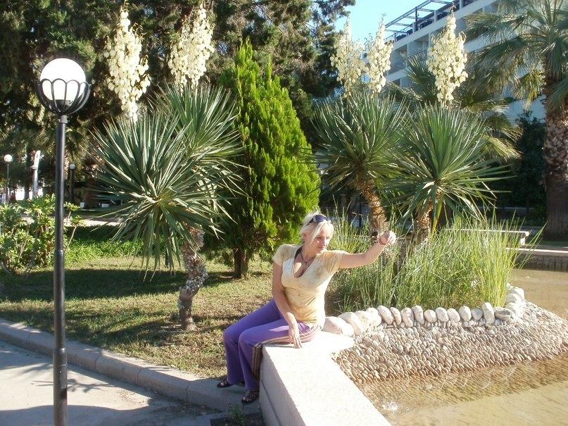 Мои путешествия. Елена Руденко. Турция. Кемер. 2011 г. Vw8wRsin1r8