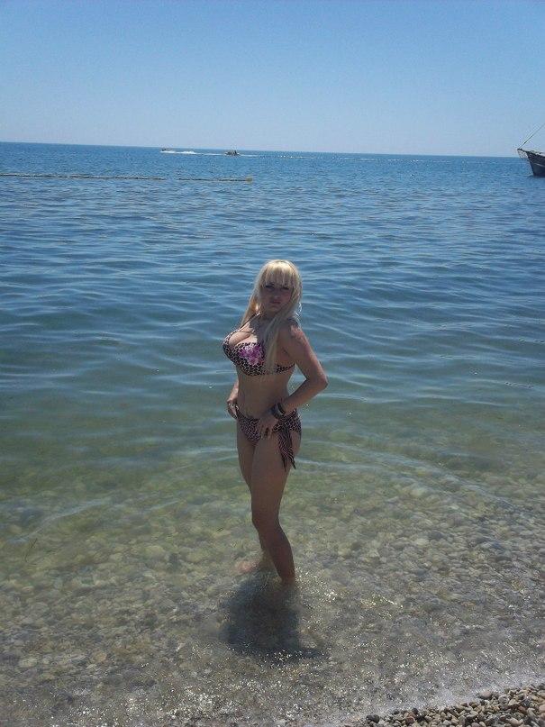 Мои путешествия. Елена Руденко. Крым. 2012 г. Y9N4xf7WIog