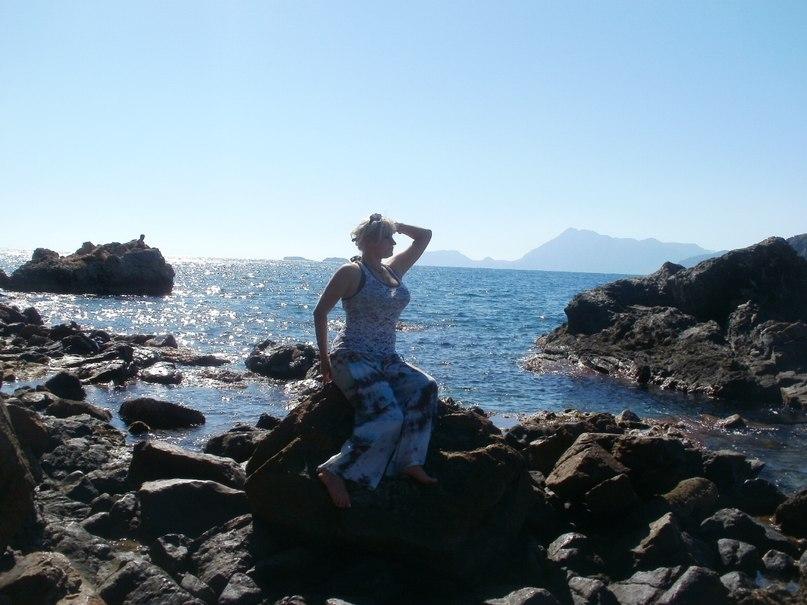 Мои путешествия. Елена Руденко. Остров Фасалис. 2011 г. J2zfbnAVyw4