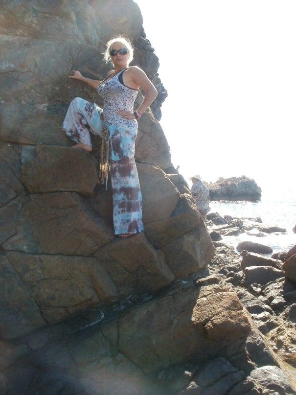 Мои путешествия. Елена Руденко. Остров Фасалис. 2011 г. BxeNHGB9eWU