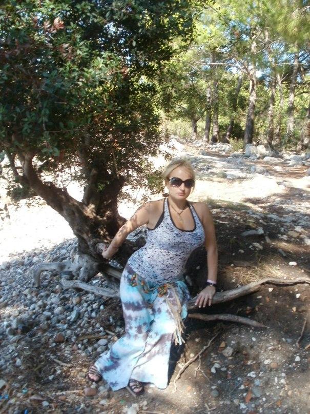 Мои путешествия. Елена Руденко. Остров Фасалис. 2011 г. LgIYuPqQjSM