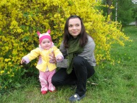Людмила Журавель, 24 января 1983, Житомир, id118794240
