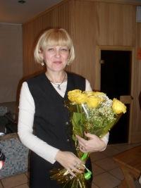 Наталья Кузьмина, 25 октября 1966, Миргород, id136418278