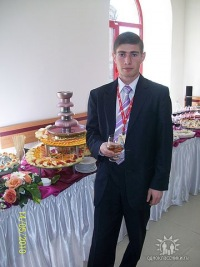 Armen Stepanyan, 16 марта 1985, Москва, id175116759