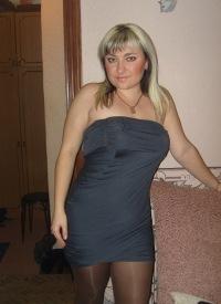 Татьяна Молоканова, 27 июня 1989, Старый Оскол, id64245909
