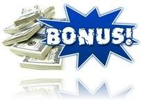 Бонусы брокеров