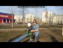 «прогулочка» под музыку Tacabro - Ritmo Della Calle (Radio Edit) 2012. Picrolla