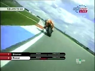MotoGP 2007.Этап 9 - Гран-При Голландии(Ассен)