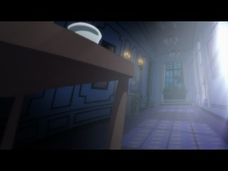 Любимец Принцесс 3 серия - Princess Lover 3 [Shachiburi] [AniXa.ru]