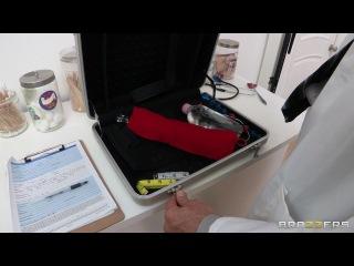 Jessie Rogers - Implant My Ass - BigButtsLikeItBig.com / Brazzers.com