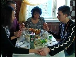 'Любезная моя' док. фильм о семье Белоножко. 2005г.
