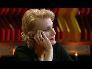 Из интервью с Ренатой Литвиновой у Познера