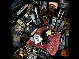 DJ Alexander Hertzz - LetoOFF! [26.08.2012]