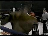 1993-07-10 David Tua vs Larry Davis