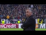 Гол Криштиану Роналду в ворота «Ювентуса»