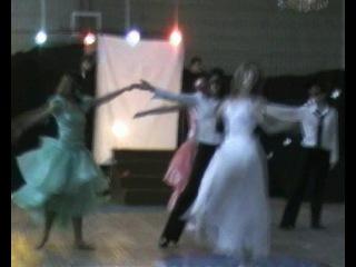 Nostalgie ))) Призрак оперы, 11 -Б
