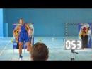Чемпионат Украины. 05-08.07.2012 год. Гиревой спорт г. Харьков