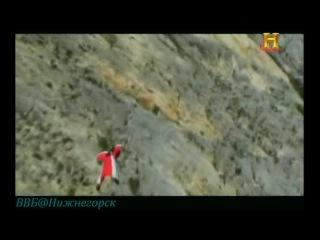 History «Современные чудеса - Сверхчеловек» (Документальный, 2008)