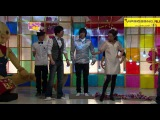Come to Play (2008.05.05) – Big Bang (TOP & G-Dragon), Gummy [РУСС. САБ]