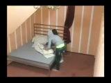 Возвращение Гусевых (первое появление Даниэля на доме-2) 12.03.2013