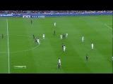 7/10/12 Эль Класико. 7-й тур Ла Лиги. Барселона - Реал Мадрид 1 тайм