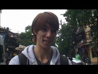 DVD Hamao Kyousuke in Thailand (full movie)
